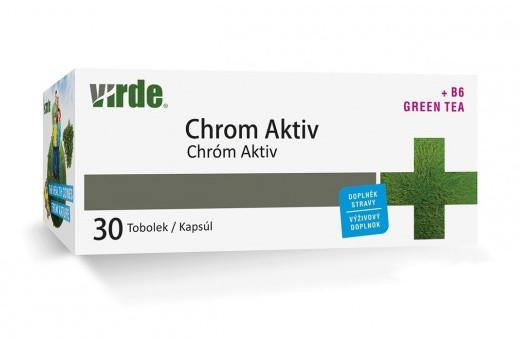 Chrom Aktiv