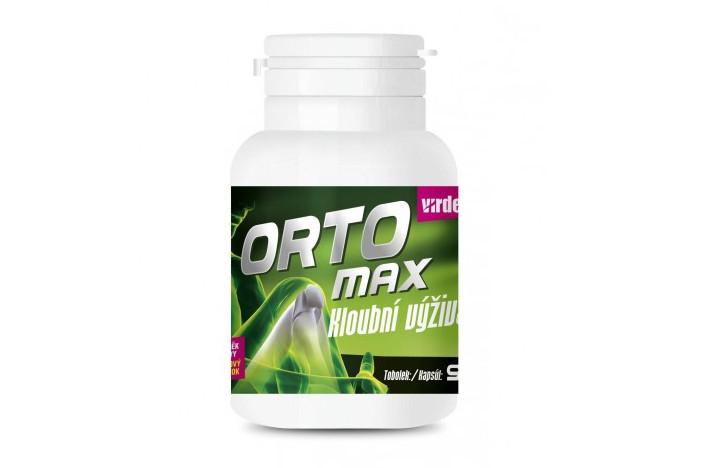 Ortomax