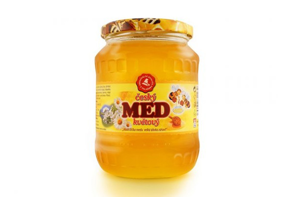 Medy a včelí produkty