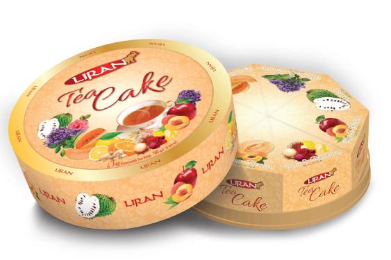 Liran TEA CAKE